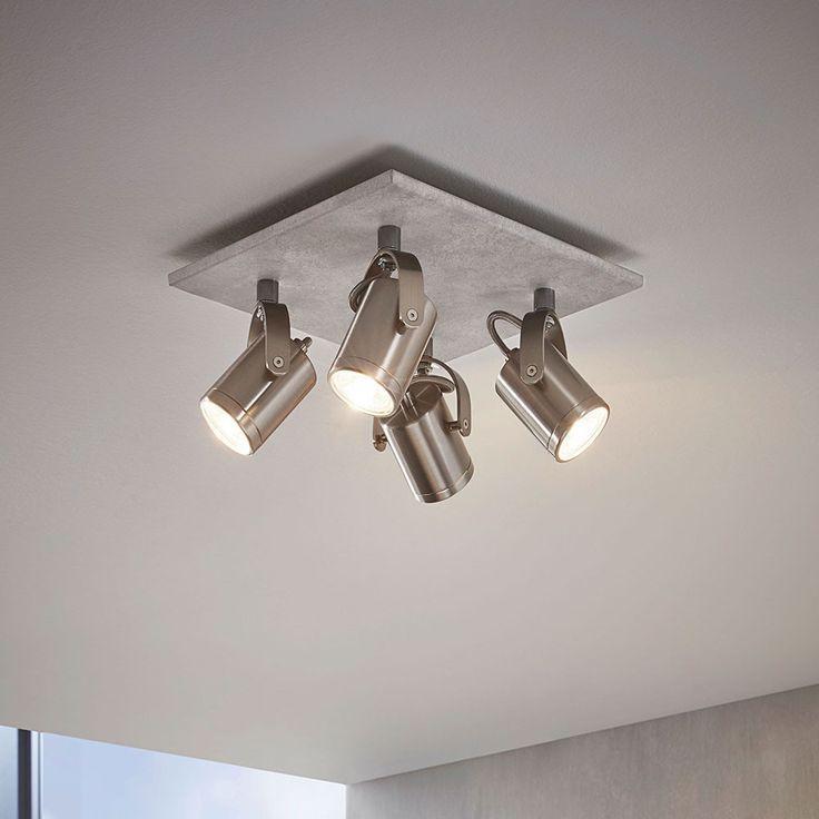 Stunning Deckenlampen Kupfer Leuchte lva inklusive Design LED Lampe ein Designerst ck von Woody