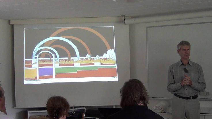 Medvetande och tankar - Föredrag av Ulf Sandström