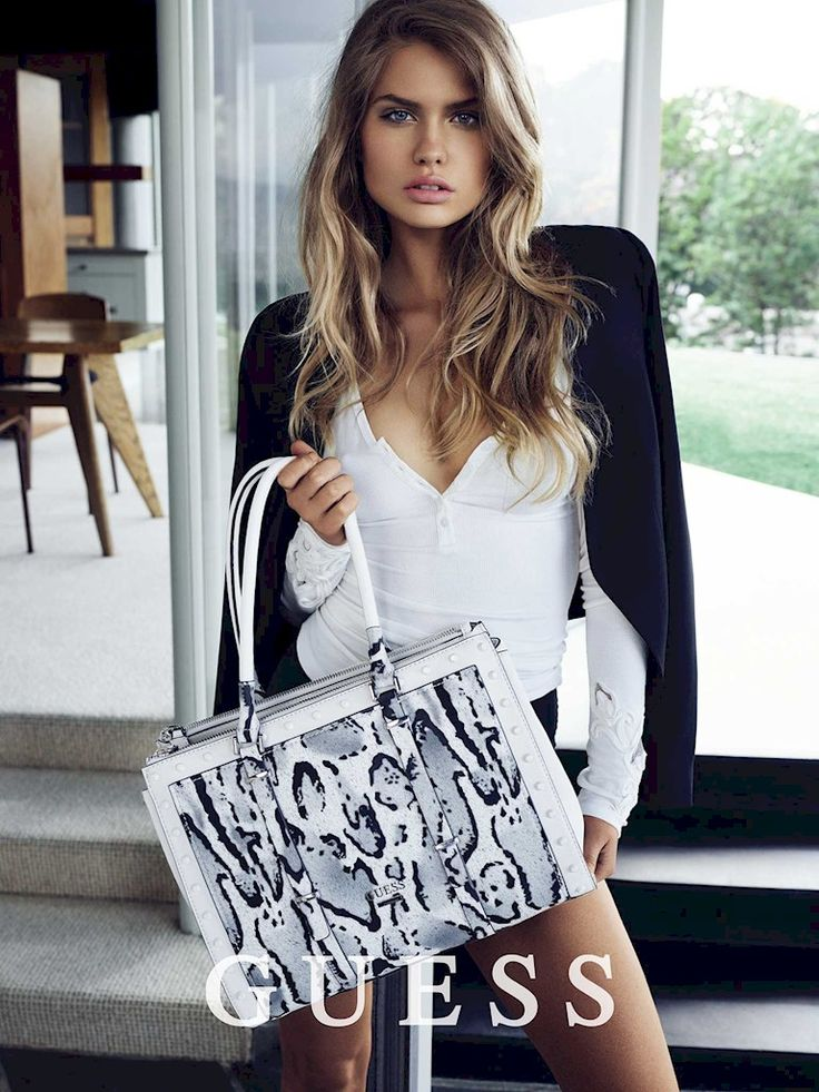Alexandria Morgan | Storm Models