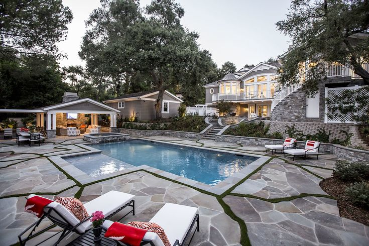Cape cod residence in pasadena ca house styles