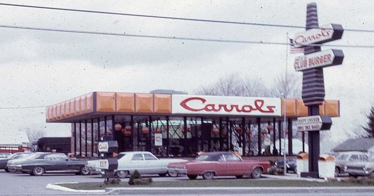 Carrols had the Club Burger, it sold special Looney Tunes glasses and hamburgers that were once 15 cents (okay, in the 1960s, but still!) When Burger Kings kept opening up around Carrols turf, founder Herb Slotnick eventually gave in to the stiff competition and transformed his restaurants into Burger Kings too. That was a whopper shame.