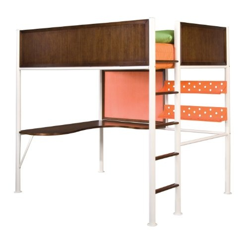 Too low to display-$1,950.00 Baby No longer a little kid but not quite a teenager, tweens live in a constant state of transition. The TweenNick collection from Nickelodeon Rooms bridges the gap with grown-up, tween-friendly furniture.  Beds are the focal point of the TweenNick colection, and the modular components and unique functional features will allow your tween to personalize their room. Cl ...