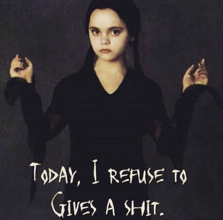 Wednesday Addams | Wednesday Addams | Pinterest ...
