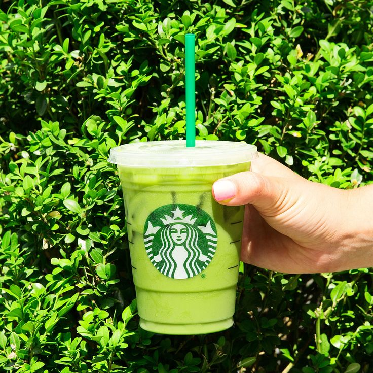 9 Starbucks Drinks That Will Make You Feel So Much Better When You're Hungover