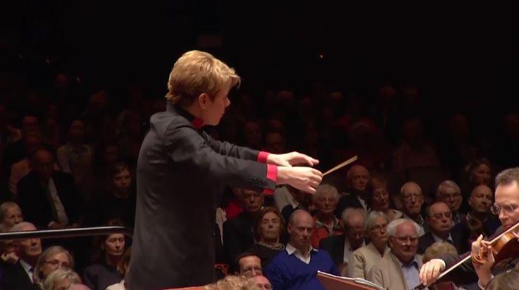 "Dmitri Shostakovich: Symphony No.7 in C major ""Leningrad"" – hr-Sinfonieorchester, Marin Alsop (HD 1080p)"