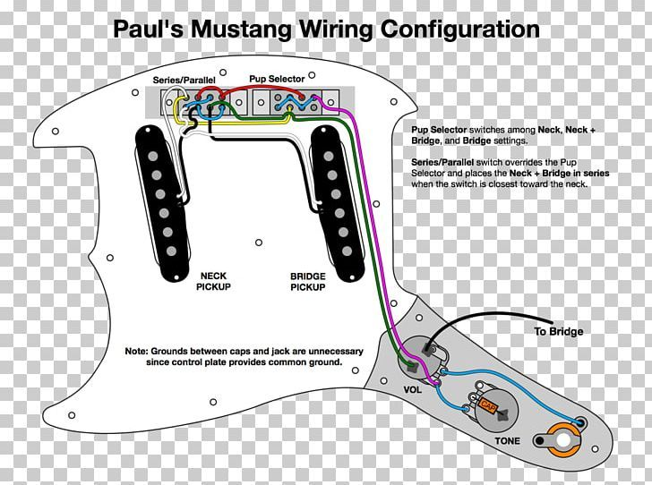 Fender Mustang Wiring Diagram Fender Jag Stang Pickup Png Angle Area Diagram Electrical Wires Cable Fender Jagstang In 2020 Mustang Pick Up Wire