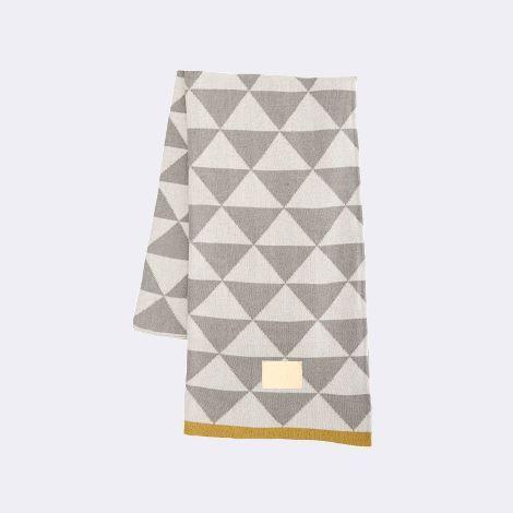 Remix Blanket - Grey