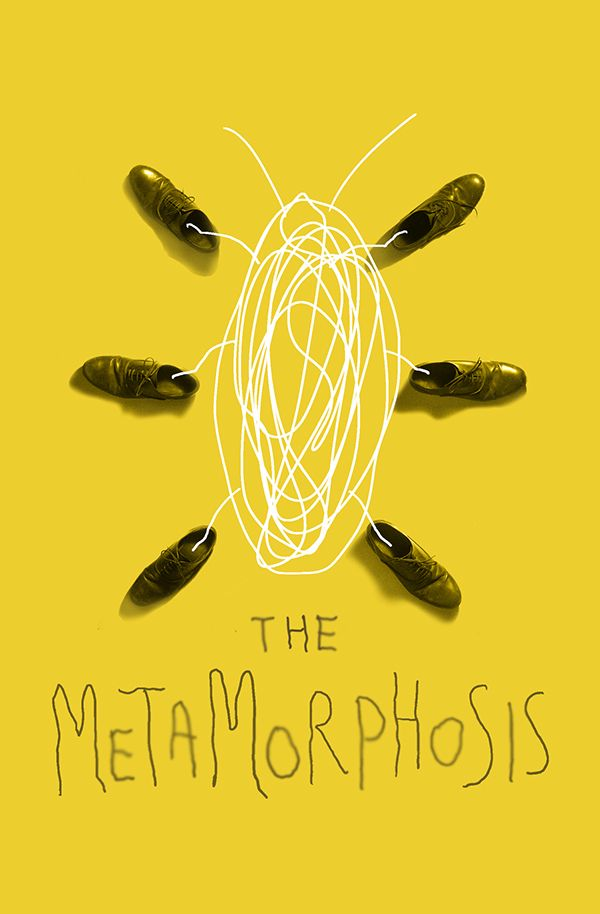 analyzing the metamorphosis The metamorphosis by franz kafka, a german author, is considered to be the most commonly analyzed piece of literature this is an indefinable story that demonstrates the transformation process.