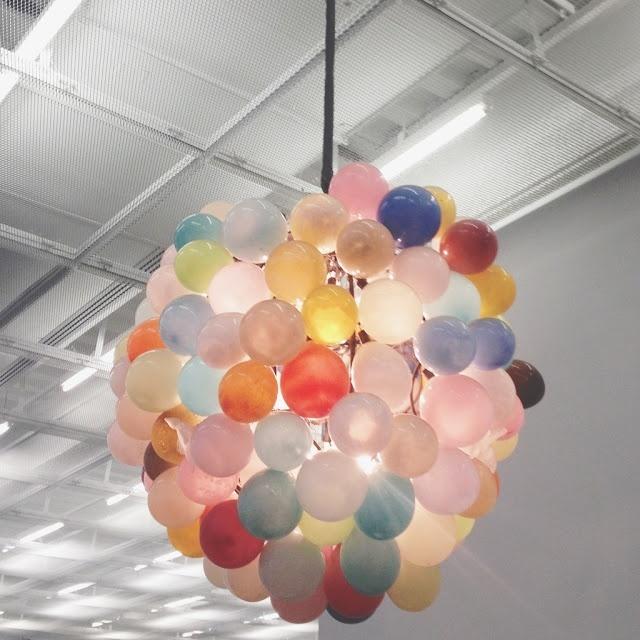balloon light!