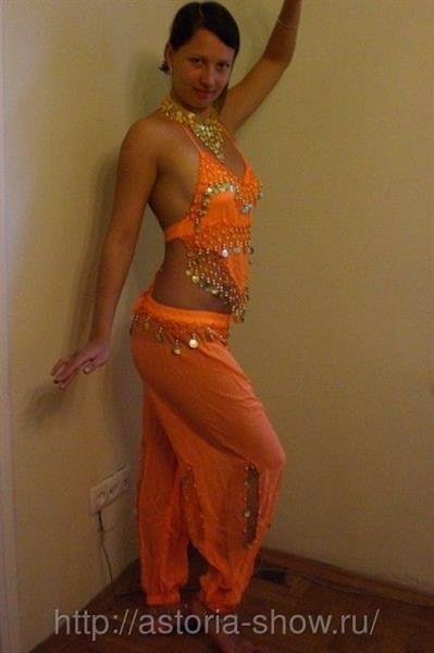 Аренда костюма для танцев москва