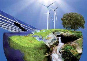 L'energia che arriva dal  #Sole  sulla  #Terra  in 1 ora, è più di quella che viene consumata dalla nostra  #civiltà  in 1 anno. Se riuscissimo a i  #raggi  del Sole in modo efficiente, e combinassimo questa  #energia  magari con quella del  #vento  (si calcola che se fosse sfruttata soltanto l'1% dell'energia del vento disponibile, si coprirebbe solo con essa il  #fabbisogno   #mondiale  ), potremmo appagare la sete di energia della nostra  #civiltà  , senza immettere nell'atmosfera  #CO2…