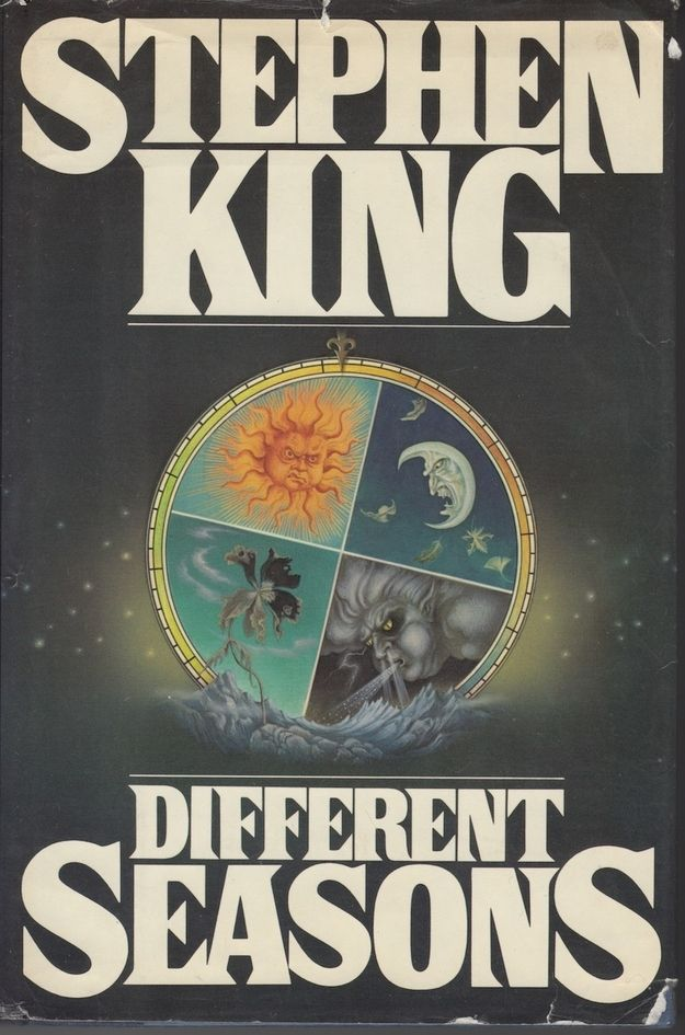 11 Essential Stephen King Books  (Different Seasons is one of my favorite books ever)