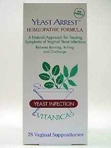 Vitanica Yeast Arrest Whole Foods