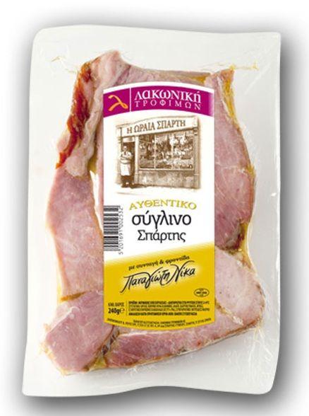 Η ομελέτα με σύγκλινο Σπάρτης είναι ένα πιάτομε βαθιές ρίζεςστην ελληνική παράδοση.