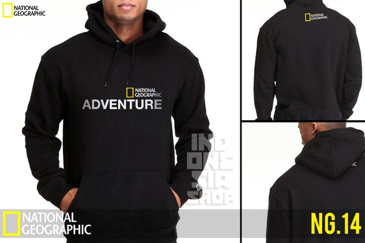 Jual Jaket National Geographic: Jual - JAKET NATIONAL GEOGRAPHIC ADVENTURE