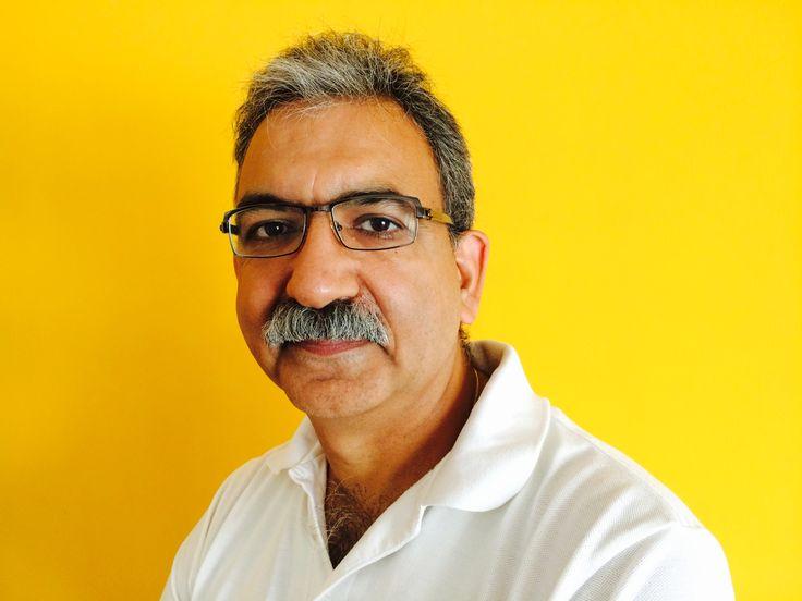 Dr. Atul Prakash joins AktivOrtho http://aktivorthoblog.blogspot.in/2014/11/dr-atul-prakash-joins-aktivortho.html
