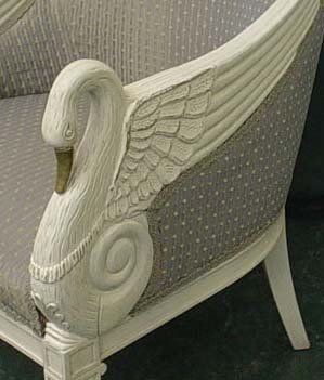 77 Best Furniture And Swans Images On Pinterest