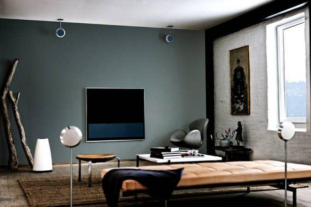 beolab-14- Home Cinéma Bang & Olufsen Disponible au 55 rue de l'artisanat 74 330 POISY