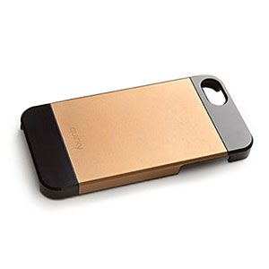 metal wrapped iphone 5 case