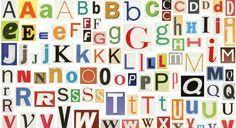 Des alphabets gratuits à télécharger