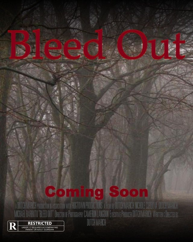 Bleed Out 2011