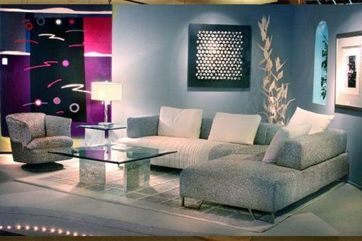 interior designer in LA
