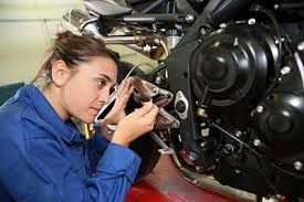 Image result for motorcycle technician
