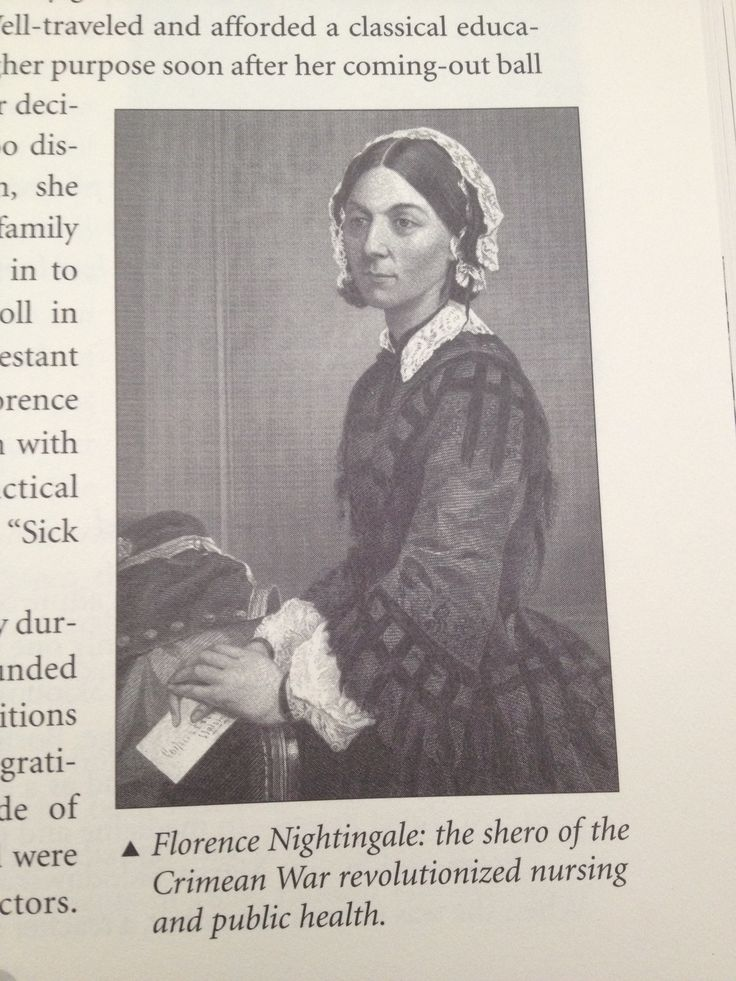 a biography of florence nightingale the founder of modern nursing Florence nightingale may 12, 1820 – august 13, 1910 italy, great britain, crimea, russia florence nightingale was a famous english woman who changed history through her pioneering efforts.