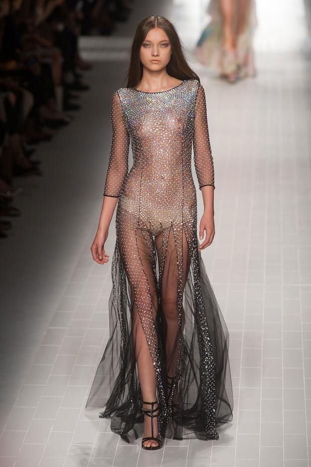 Sheer Dress. Come across the perfect sheer dress for an upcoming vacation and plan on wearing it many times during the trip. INC International Concepts offers lovely dresses that will work well as a cover up over a bathing suit.