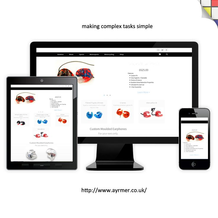 Launched update beta version of an #ecommerce #responsive #website today that's integrated with #SagePay #rwd