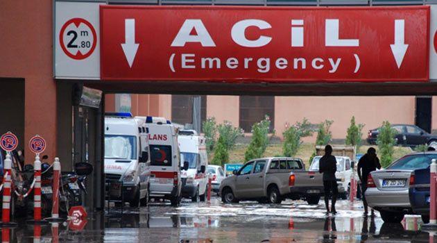 İntihar vakalarının sıkça başvurulduğu merkez, acil servisler ve 112 olmaktadır. Kaynak: http://www.sbfdergi.hacettepe.edu.tr/article/view/5000113831/5000105921