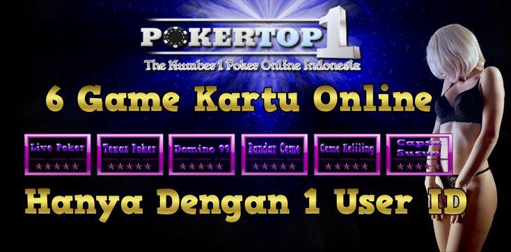 Cara Menang Jackpot 1 Milyar Dengan Agen Terpercaya Live Poker Top1