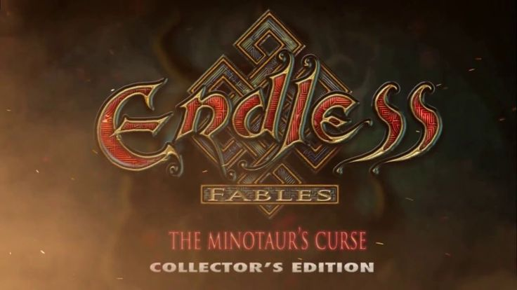 Download: http://wholovegames.com/hidden-object/endless-fables-the-minotaurs-curse-collectors-edition.html Endless Fables: The Minotaur's Curse Collector's Edition PC Game, Hidden Object Games. As the descendant of the Ariadne you have to explore Minotaur's labyrinth to prevent his resurrection and save seven innocent souls! The fabled Minotaur waits patiently in his labyrinth to be reborn. Only the descendent of Ariadne can stop him... which just happens to be you! Download Endless Fables!