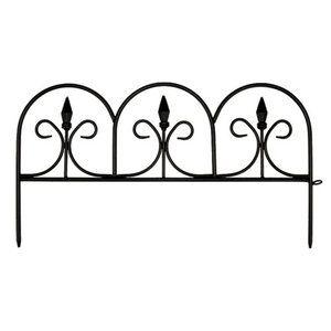 31 best Garden Decorative Fences images on Pinterest Mesh