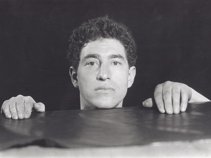 Выставка Альберто Джакометти в Гамбурге (фото 2)