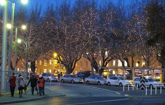 Salamanca Place #Hobart #Tasmania