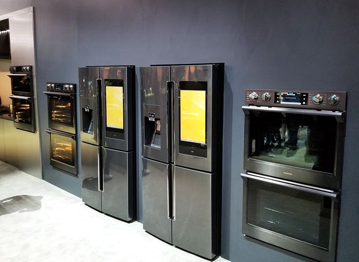 This year's Consumer Electronics Show (CES) featured the latest innovations in smart appliances including ranges, washers, and refrigerators. Brands like LG, Samsung, and Whirlpool have focused on appliances that have home connectivity, Wi-Fi, and machine-learning...