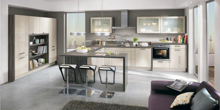 #nobilia #bucatarii #bucatarii-nobilia.ro #highgloss #kitchen #modern-kitchen #utragloss