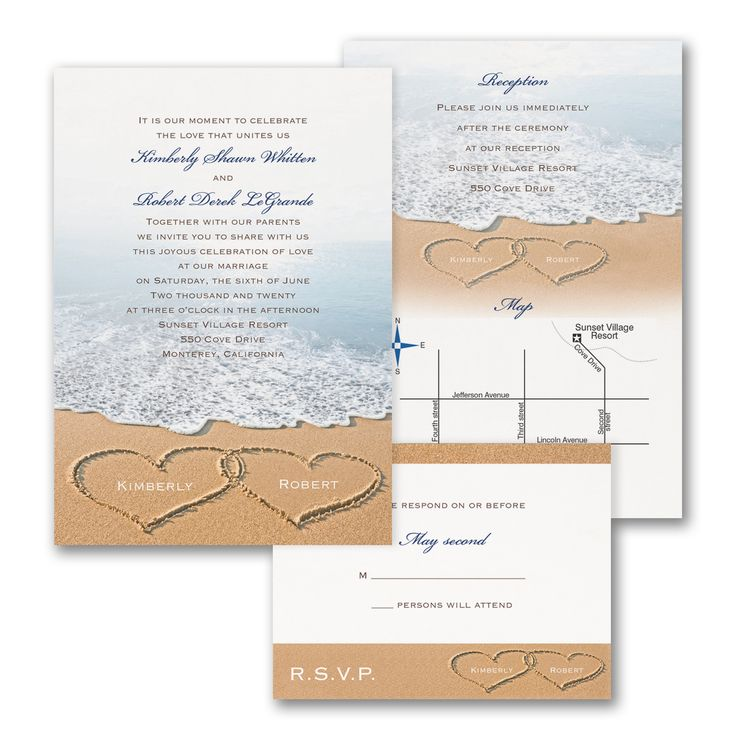 14 best VAL STYLE WEDDING INVITATIONS images on Pinterest