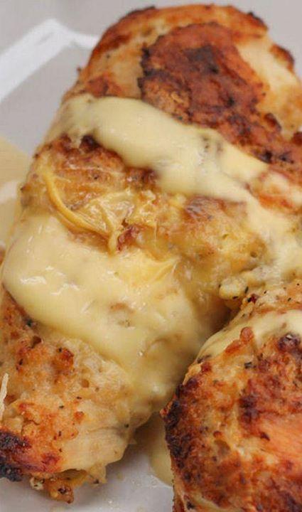 Buttery Baked Chicken   Cookboum