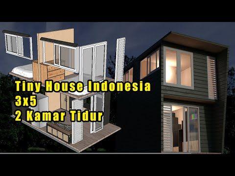 Pin Di Desain Rumah Hotel room design 4x6 desain