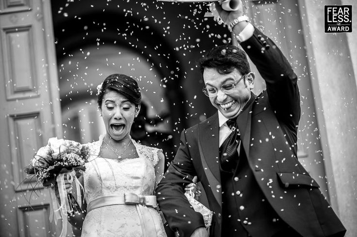 Collection 22 Fearless Award by FEDERICO VALENZANO - Northern Italy Wedding Photographers
