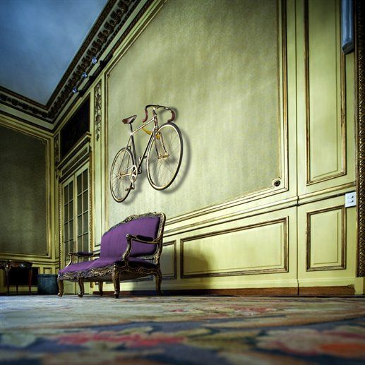 A Tribute to Our Love Affair With the Bicycle on NOWNESS.