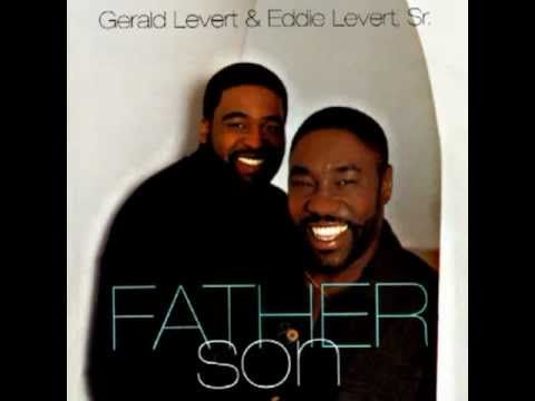 Gerald Levert & Eddie Levert - Wind Beneath My Wings