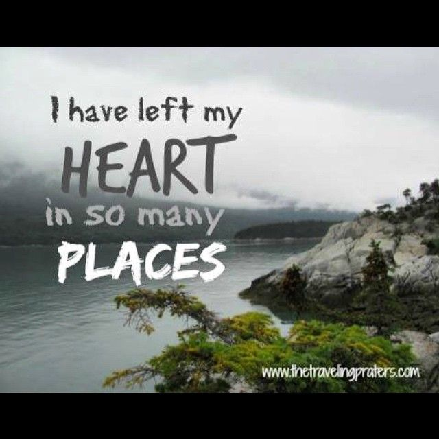 Traveling And Adventure Quote C S Lewis