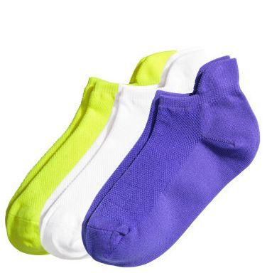 Blog post at Ren mama, ren! : Ik kocht mijn hardloopsokken altijd bij de Xenos. Daar hadden ze hele fijne dunne 'coolmax' sokken. Maar helaas hebben ze die uit het assort[..]