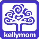 KellyMom is a wealth of information!