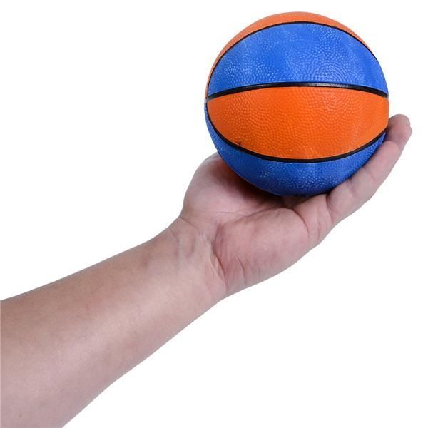 This small sports ball will make a great summer time gift for kids or adults this summer, and is delivered inflated and ready to play with straight away.