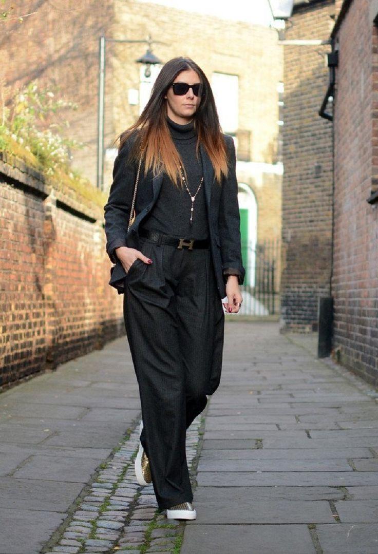 ciara outfits baggy pants - 736×1079