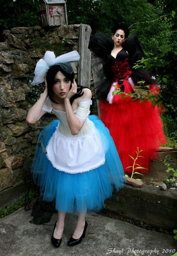 13 best images about Costumes on Pinterest - sisters halloween costume ideas